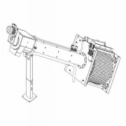 Rotary Drum Screen (RDS)