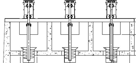 Secondary Treatment: Axial Flow Pumps